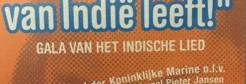 """DVD project """" Weduwe van Indie """"  2004"""