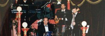 Circusband Royal 2000-2012