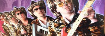 Mambobeachband 2005-heden