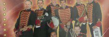 Circus Royal Showorkest 2000-2012