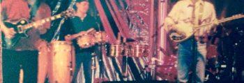 1996-2000 Turkse Popgroep Dilan